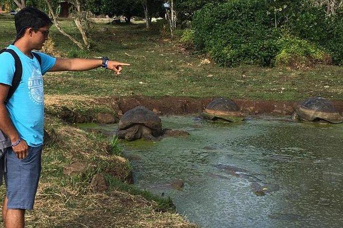 4-Day Galápagos Tour in San Cristobal Island Land-based