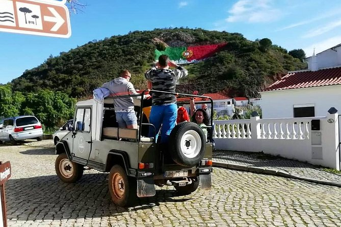 Algarve Half Day Countryside Tour from Albufeira