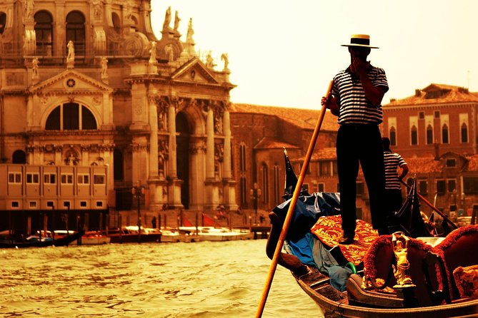 11 Day Italy's Great Cities Small Group Tour