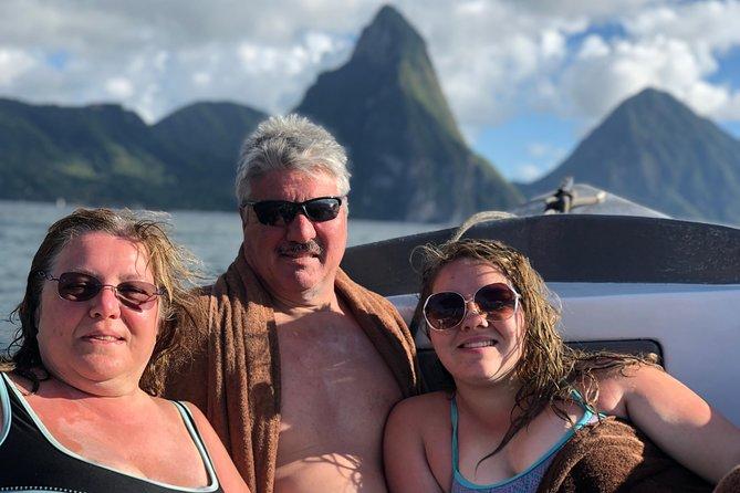 Private Island & Sea Adventure Tours
