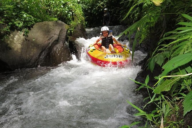 Bali Canyon Tubing Adventure photo 4