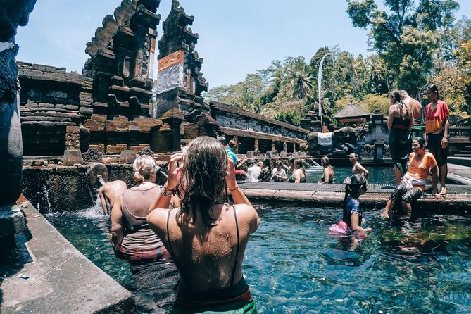 Balinese Purifying photo 6