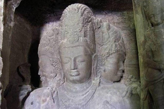 Mumbai Elephanta Caves Private Half-Day Tour including Guide photo 7