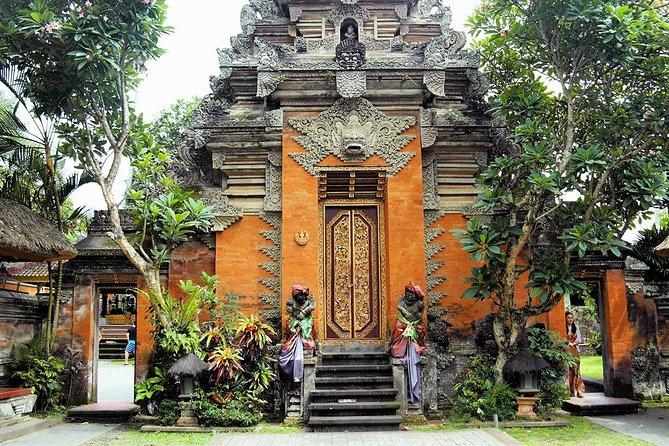 Ubud Cultural Tour