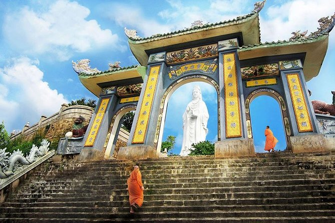 Explore Danang City Tour Half Day