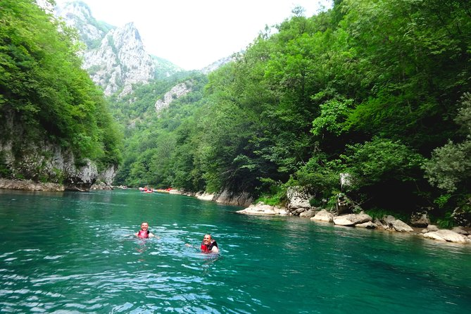 4 Day Amazing Nature Parks Adventure