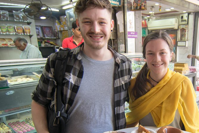 Old Delhi Food Walk by Bicycle Rickshaw photo 7