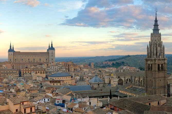 Toledo, Alcala and Aranjuez, one day Private Tour from Madrid photo 2