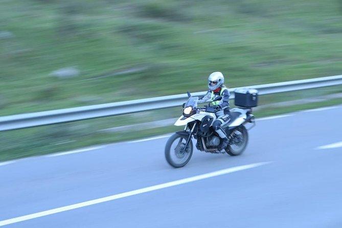 5 Day Dracula Motorcycle Tour Romania - 2 wheel adventure