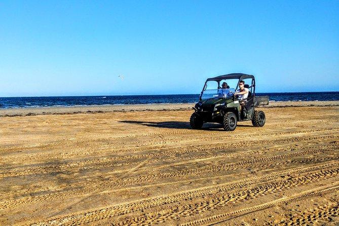Day Trip - Malindi & Cheshale Golden Beach