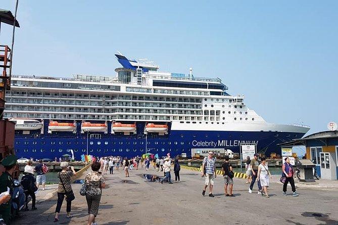 Shore Excursion to visit Hue City & Perfume River from CHAN MAY or TIEN SA Port