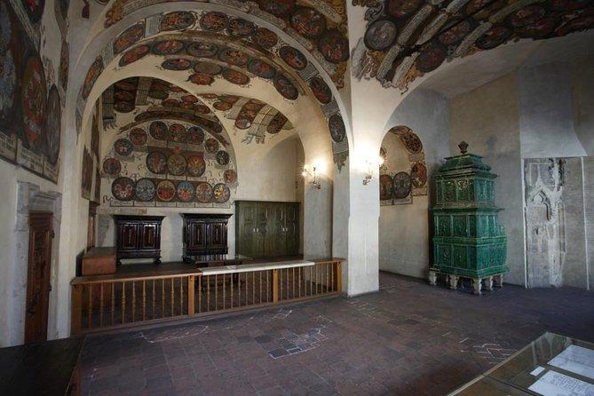 Tour del Castillo y Malastrana (entrada al castillo incluida)