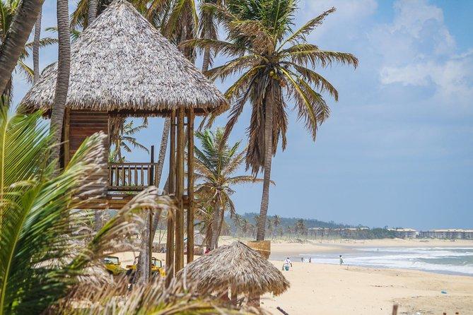 Tour À Praia De Cumbuco
