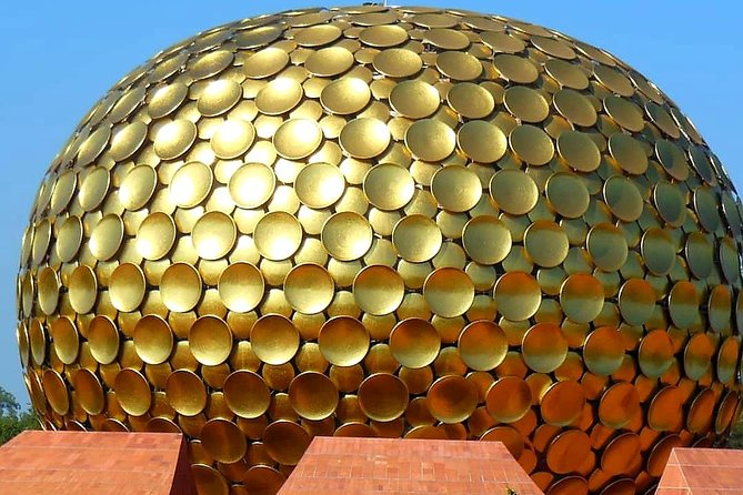 Trip to Visit to Auroville from Pondicherry Hotels