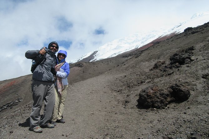 Cotopaxi and Quilotoa 2Day/1Night all included
