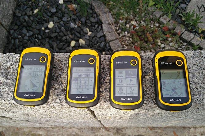 Riverhouse GPS Challenge