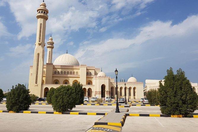 Bahrain sightseeing tour- Private tour.