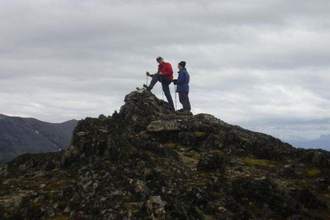 Small-Group Pelado Hill Trekking from Ushuaia