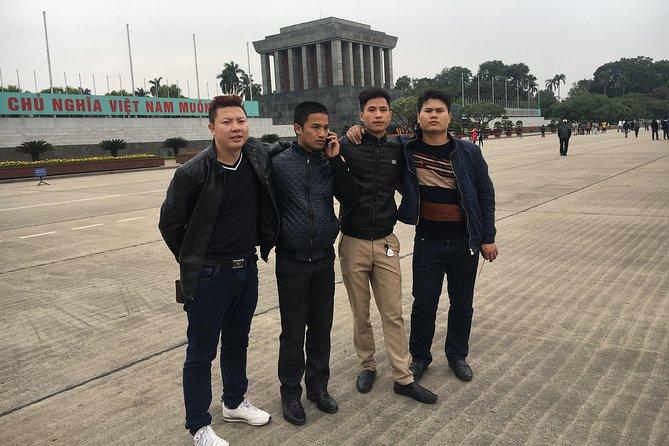 5-Day North Vietnam: Hanoi, Halong Bay, and Mai Chau