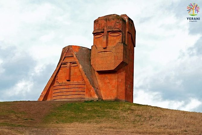Discover beauty of Artsakh (Nagorno-Karabakh) in 2 days group tour (Acc+Meals)