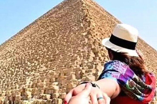 Private 7 nights Egypt explorer tour Cairo, Aswan, Luxor Nile cruise with flight
