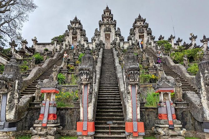 Private Tour East Bali - Gate of Heaven