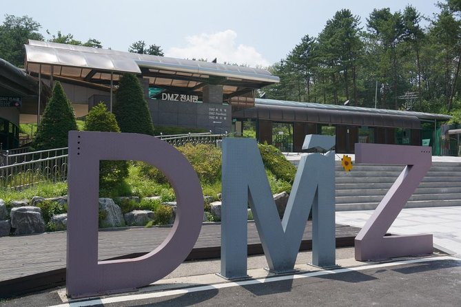 [Premium Private DMZ Tour] with N-Seoul Tower include Korean Authentic lunch