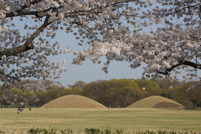 2 Days Gyeongju Private Tour from Seoul