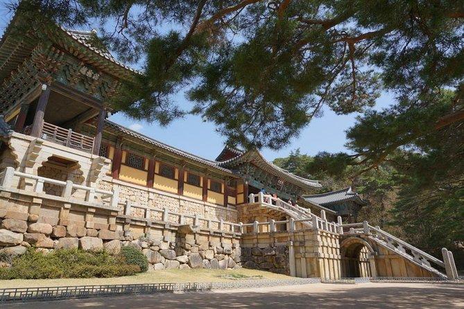 2 Days Gyeongju Private Tour from Seoul and Near Seoul