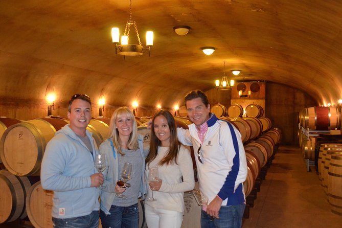 Authentic and Boutique Santa Barbara Wine Tour Experience