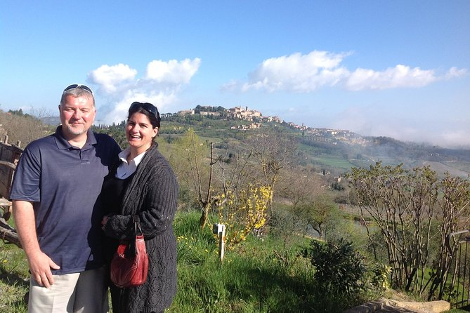 Best of Tuscany Hill Towns semi-private full day tour (Siena & San Gimignano) photo 9