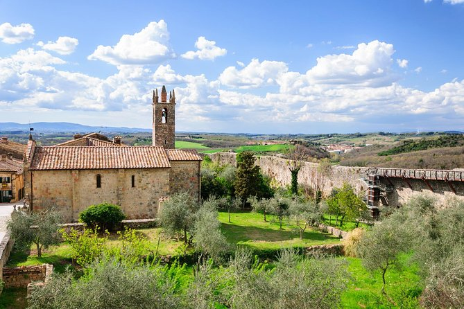 Best of Tuscany Hill Towns semi-private full day tour (Siena & San Gimignano) photo 10
