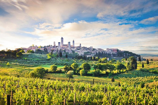 Best of Tuscany Hill Towns semi-private full day tour (Siena & San Gimignano) photo 3