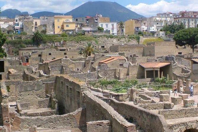 Herculaneum Ruins photo 5