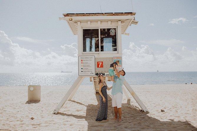 Cheryl for Flytographer in Ft. Lauderdale