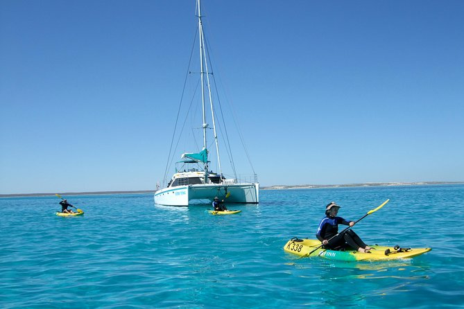5 Night Ningaloo Reef Ningaloo Escape from Coral Bay