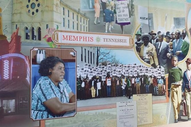 African American History Tour of Memphis - Overview Tour photo 1