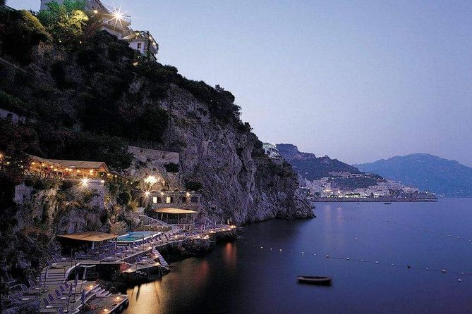 Salerno Shore Excursions /Private Tours