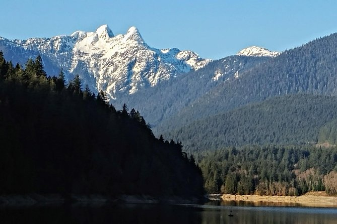 4 Day Vancouver, Victoria & Whistler Private Tour