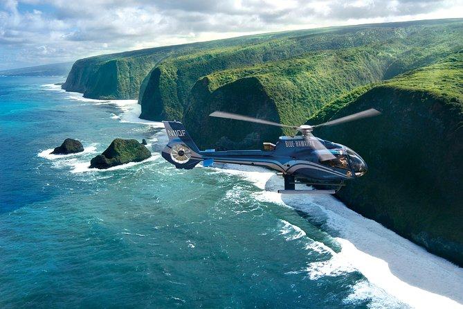 Kohala Coast Adventure Helicopter Tour