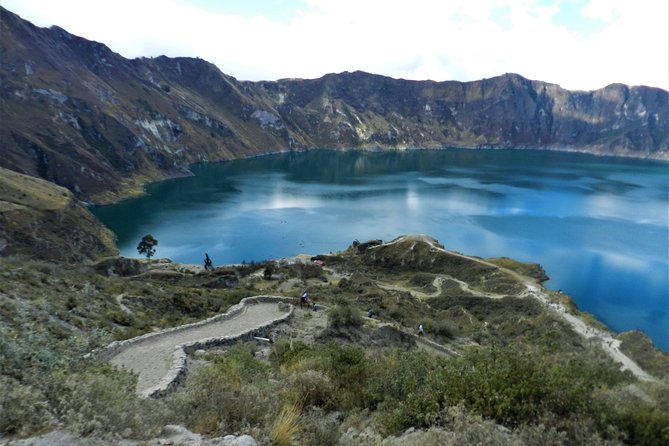 Quilotoa Full Day Private Tailor-made Tour