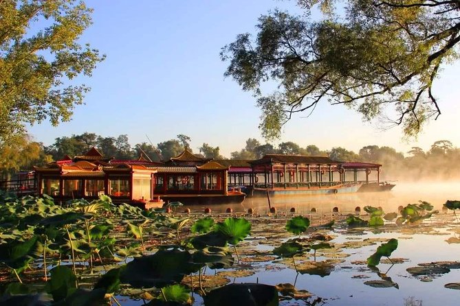 Private Day Trip to Chengde Summer Resort and Eight Outer Temples from Beijing photo 2