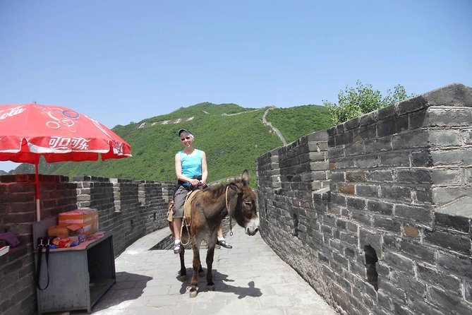 Mutianyu Great Wall and Summer Palace Private Day Trip with Lunch