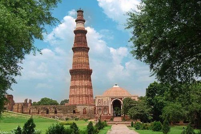 Private Golden Triangle Tour 2 Nights & 3 Days