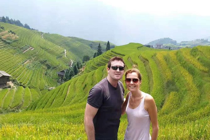 2-Day Private Guilin Highlights Tour to Yangshuo and Longji