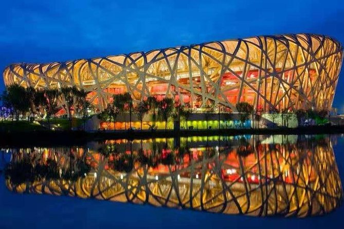4 hours Layover Night trip in Beijing city by english driver