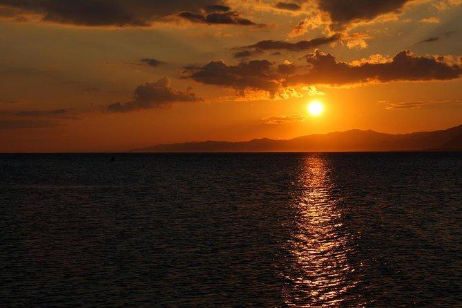Athens Riviera Sunset Tour