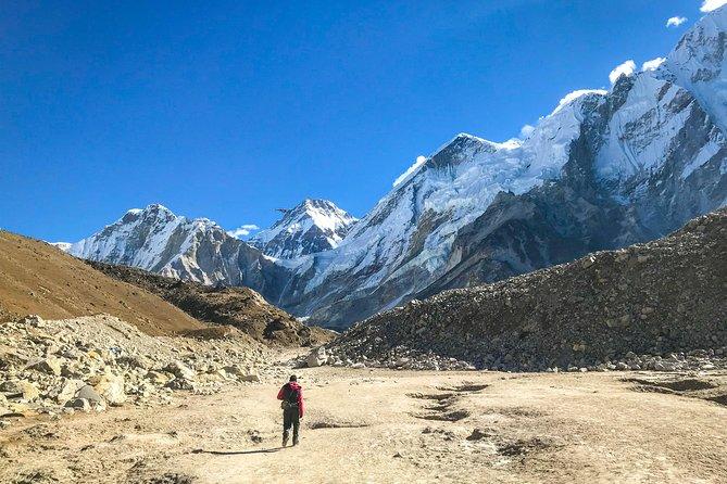 Standard Everest Base Camp Trek