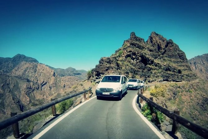 Gran Canaria: VIP Full Day Tour with Lunch and Transfers photo 1
