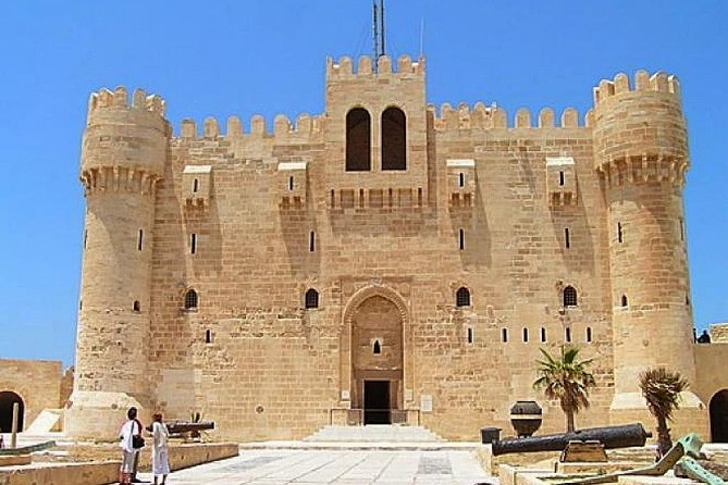 Archaeological Alexandria experience